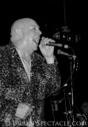 Bad Manners (Buster Bloodvessel 3) 5.20.11