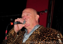Bad Manners (Buster Bloodvessel 4) 5.20.11