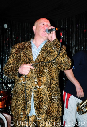 Bad Manners (Buster Bloodvessel) 5.20.11