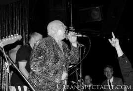 Bad Manners (Buster Bloodvessel 7) 5.20.11