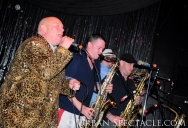 Bad Manners (Buster & Horns 2) 5.20.11