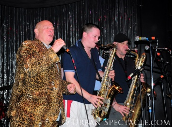 Bad Manners (Buster & Horns) 5.20.11