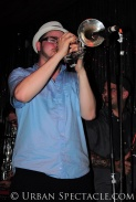 Bad Manners (Horns 7) 5.20.11