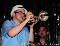 Bad Manners (Horns 8) 5.20.11