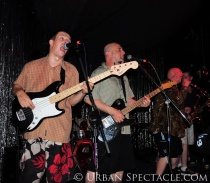 Bad Manners (Lee & Simonl) 5.20.11