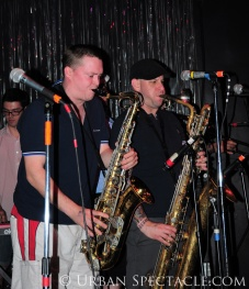 Bad Manners (Russel) 5.20.11