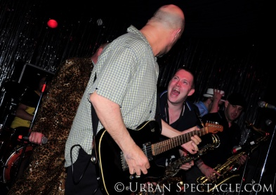 Bad Manners (Simon Cuell) 5.20.11