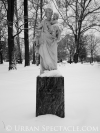 Nature (Statues - St. Joseph) 12.24.10