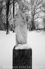 Nature (Statues - St. Joseph II) 12.24.10