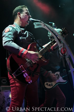 Phenomenauts, The1