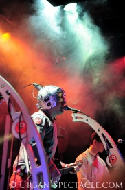 Phenomenauts, The10
