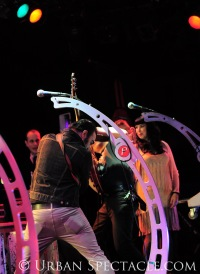 Phenomenauts, The12