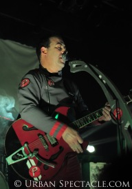 Phenomenauts, The2