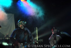 Phenomenauts, The3