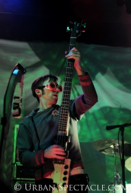 Phenomenauts, The5