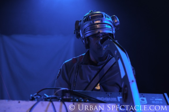 Phenomenauts, The6