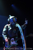 Phenomenauts, The7