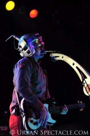 Phenomenauts, The8
