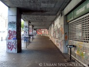 Street Art of Brussels (Secretaria(a)t 8.15.08