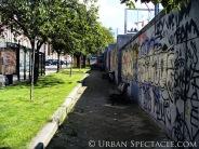 Street Art of Brussels (Street 2) 8.15.08