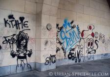Street Art of Brussels (Street 4) 8.15.08