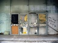 Street Art of Brussels (Street 5) 8.15.08
