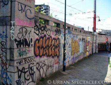 Street Art of Brussels (Street) 8.15.08
