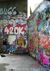 Street Art of London (420) 8.6.08