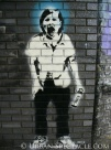 Street Art of London (Angstful Youth) 8.18.08