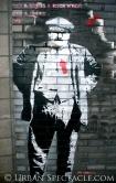 Street Art of London (Copper) 8.18.08