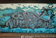 Street Art of London (Google) 8.18.08