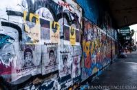 Street Art of San Francisco 1.13.15