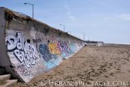 Street Art of San Francisco (Ocean Beach Daver BMB) 3.25.10