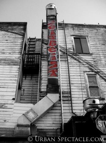 Street Art of San Francisco (Zeitgeist) 8.18.09