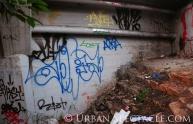 Street Art of San Jose 1.21.11