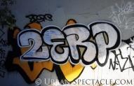 Street Art of San Jose (2ERP) 2.10.11