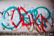 Street Art of San Jose 3.10.11