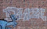 Street Art of San Jose (85 & Pollard (Blaze)) 6.7.11