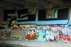 Street Art of San Jose (Homeless Village 10) 11.11.10