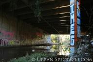 Street Art of San Jose (Homeless Village 3) 11.11.10