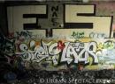 Street Art of San Jose (Homeless Village 6) 11.11.10