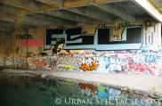 Street Art of San Jose (Homeless Village 9) 11.11.10