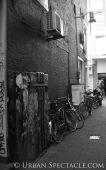 Streets of Amsterdam 8.11.09 (2)