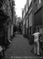 Streets of Amsterdam 8.11.09 (7)