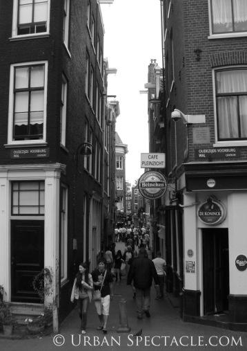 Streets of Amsterdam 8.11.09 (9)