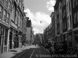 Streets of Amsterdam 8.12.08 (2)