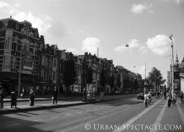 Streets of Amsterdam 8.12.08 (3)