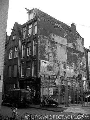 Streets of Amsterdam 8.13.09