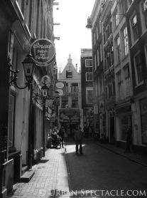 Streets of Amsterdam 8.14.09 (2)