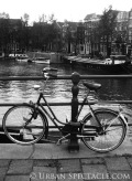 Streets of Amsterdam (Bicycle) 8.12.09